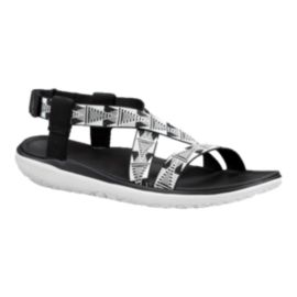 Teva Women's Terra Float Sandals - Livia Black