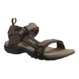 Teva Men's Toachi 2 Sandals - Turkish Coffee
