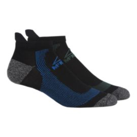 McKINLEY Men's Trail Run Low Cut Socks 2 - Pack