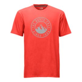The North Face Circamount Men's Short Sleeve Tee