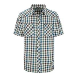 The North Face Juan Men's Plaid Shirt