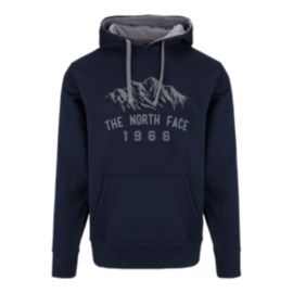 The North Face Timeless Mountain Men's Pullover Hoodie