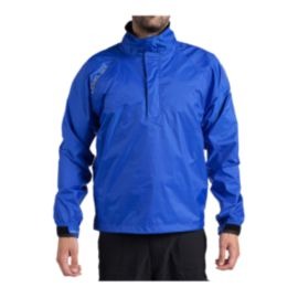Level Six Solent Paddling Long Sleeve Jacket - Blue Royal