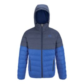 McKINLEY Foster Men's Down Jacket