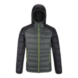 McKINLEY Patos II Men's Down Jacket