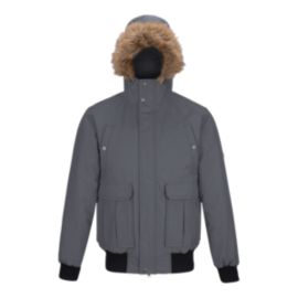 McKINLEY Bergen Men's Down Bomber Jacket