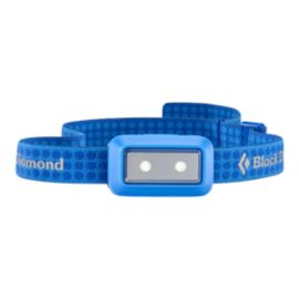 Black Diamond Wiz Kids Headlamp - Electric Blue