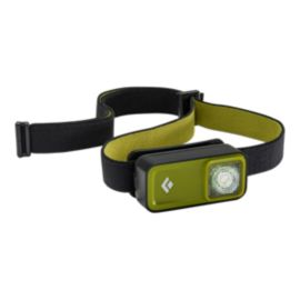 Black Diamond Ion Headlamp 80 Lumens - Grass