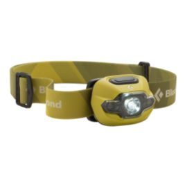 Black Diamond Cosmo Headlamp 160 Lumens - Grass