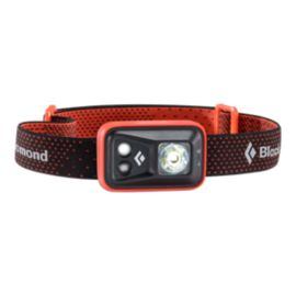 Black Diamond Spot Power Tap Headlamp 200 Lumens - Torch