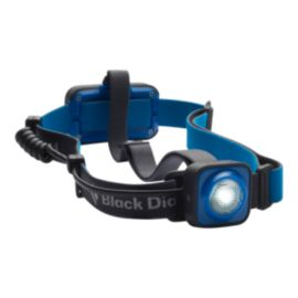 Black Diamond Sprinter 130 Lumens Headlamp - Ultra Blue