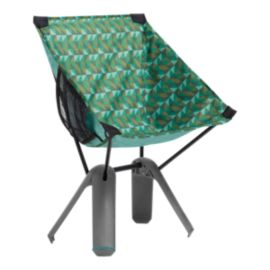 Therm-a-Rest Quadra Chair - Cilantro Print