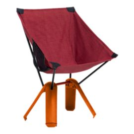 Therm-a-Rest Quadra Chair - Red Ochre
