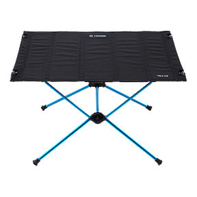 Helinox Table One Camp Table - Black/Blue