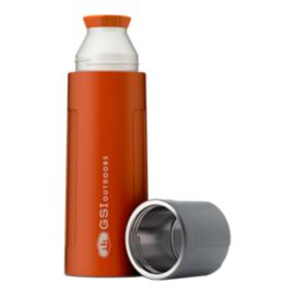 GSI Glacier Stainless Vacuum Bottle 1L - Orange