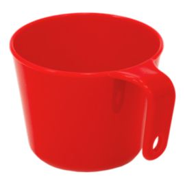 GSI Cascadian Cup - Red