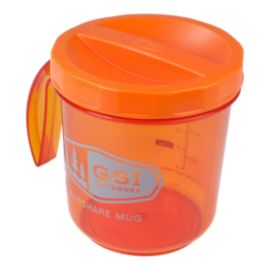 GSI Fairshare Mug - Orange