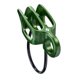Black Diamond ATC Guide Belay Device - Green
