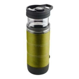 GSI Stainless Commuter Javapress Coffee Mug - Green