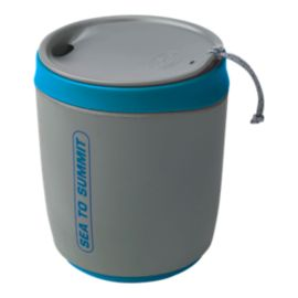 Sea to Summit Delta Insulated Mug - Pacific Blue