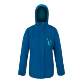 McKINLEY Women's Selina Insulated Jacket
