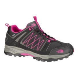 The North Face Alteo Low Waterproof Women's Hiking Shoes