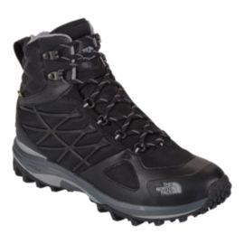 The North Face Men's Ultra Extreme II GTX Hiking Boots - Black/Grey