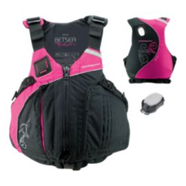 Stohlquist Women's Betsea PFD with Strobe