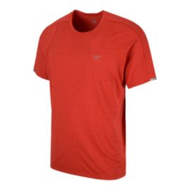 Arc'teryx Men's Cormac Short Sleeve Crew Tee