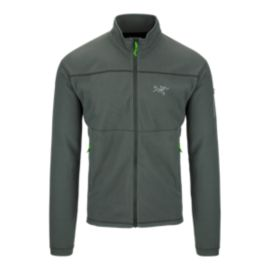 Arc'teryx Men's Delta LT Fleece Jacket