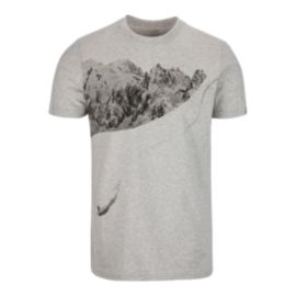 Arc'teryx Men's Journey Down Short Sleeve Tee - Prior Season
