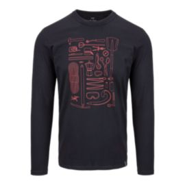 Arc'teryx Tools Rule Men's Long Sleeve Tee - Prior Season