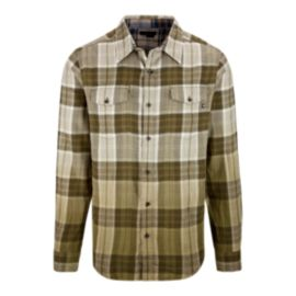 Marmot Dillon Flannel Men's Long Sleeve Shirt