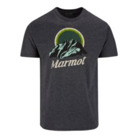Marmot Men's Pikes Peak Short Sleeve Tee