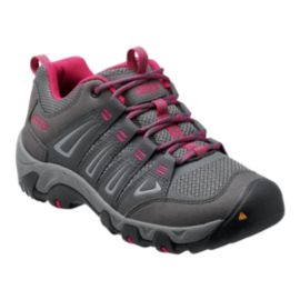 Keen Oakridge Women's Hiking Shoes