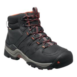 Keen Gypsum II Mid Men's Waterproof Lite-Hiking Boots