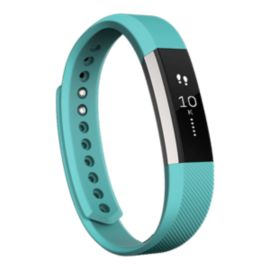 Fitbit Alta Fitness Tracker - Teal Small
