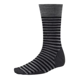 SmartWool Stria Men's Crew Socks