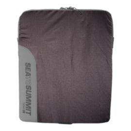 Sea to Summit Travelling Light Large Tablet Sleeve - Black