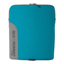 Sea to Summit Travelling Light Large Tablet Sleeve - Blue