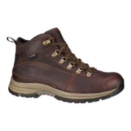 McKINLEY Men's Galiano II Waterproof Hiking Boots