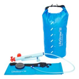 LifeStraw Mission 12L Water Purifier