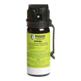 Sabre Dog Spray 50g with Push Trigger