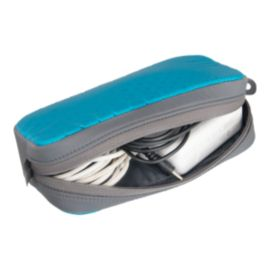 Sea to Summit Travelling Light Large Cable Cell - Blue