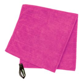 PackTowl Luxe Face Towel - Orchid