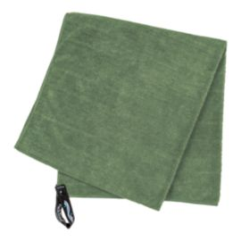 PackTowl Luxe Beach Towel - Rainforest