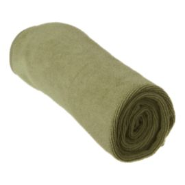 Sea to Summit Tek Towel XS - Eucalyptus
