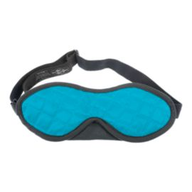 Sea to Summit Travelling Light Eye Shades - Pacific Blue