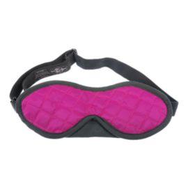 Sea to Summit Travelling Light Eye Shades - Berry
