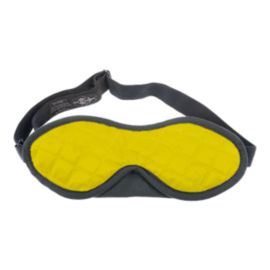 Sea to Summit Travelling Light Eye Shades - Lime Green